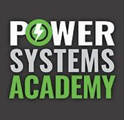 Power systems academy Social